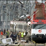 Second train attacked in Madrid