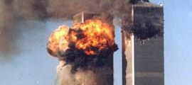 9/11 Lawsuits Stopped:Judge's Conflict of Interest