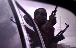 Slide Show: Tracking the CIA in Somalia